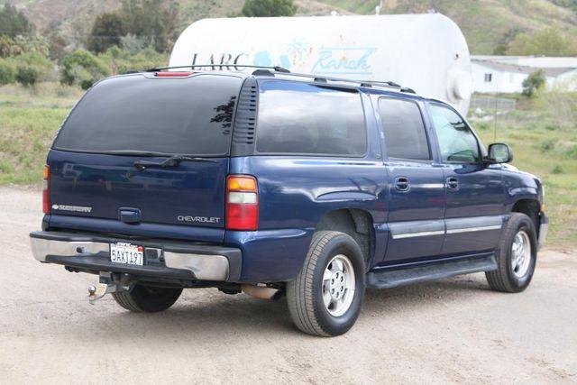 2003 Chevrolet Suburban LT Santa Clarita, CA 6