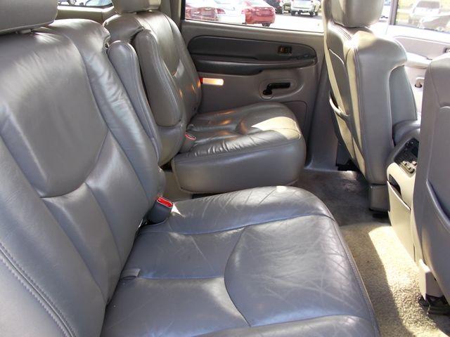 2003 Chevrolet Suburban LT Shelbyville, TN 26