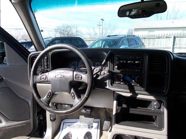 2003 Chevrolet Suburban LT Shelbyville, TN 28