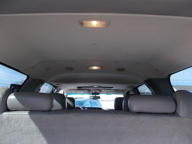 2003 Chevrolet Suburban LT Shelbyville, TN 32