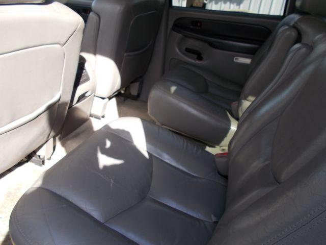2003 Chevrolet Suburban LT Shelbyville, TN 33