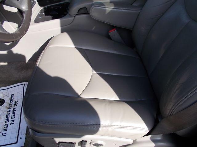 2003 Chevrolet Suburban LT Shelbyville, TN 35