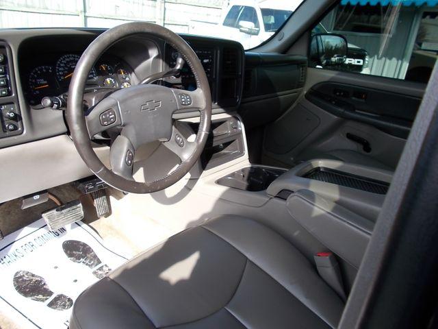2003 Chevrolet Suburban LT Shelbyville, TN 36