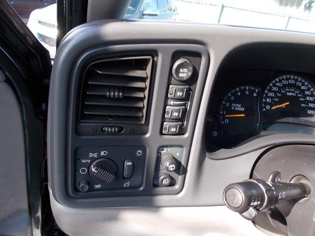 2003 Chevrolet Suburban LT Shelbyville, TN 40