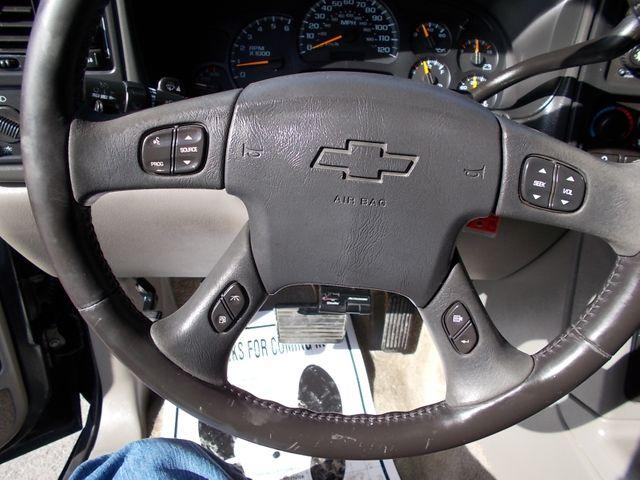 2003 Chevrolet Suburban LT Shelbyville, TN 42