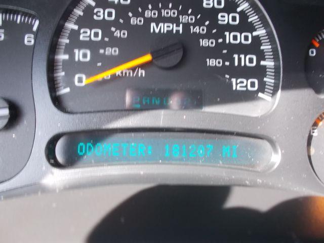 2003 Chevrolet Suburban LT Shelbyville, TN 47