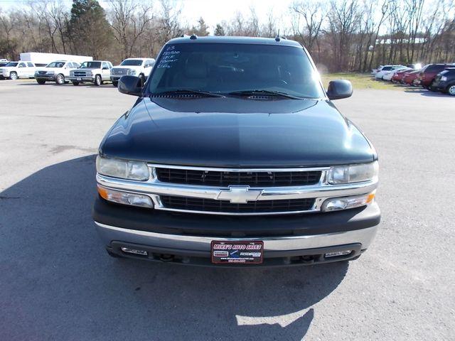 2003 Chevrolet Suburban LT Shelbyville, TN 7