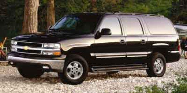 2003 Chevrolet Suburban LS in Tomball, TX 77375