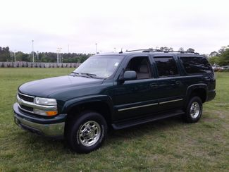 2003 Chevrolet Suburban LT in Virginia Beach VA, 23452