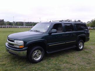 2003 Chevrolet Suburban LT in Virginia Beach VA, 23452