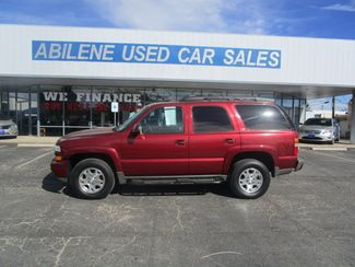 2003 Chevrolet Tahoe Z71  Abilene TX  Abilene Used Car Sales  in Abilene, TX