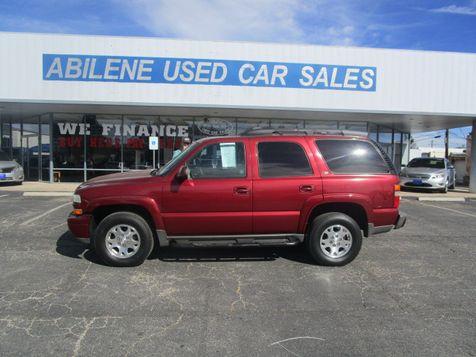 2003 Chevrolet Tahoe Z71 in Abilene, TX