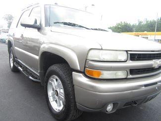 2003 Chevrolet Tahoe Z71 Batesville, Mississippi 9