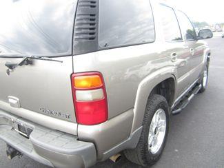 2003 Chevrolet Tahoe Z71 Batesville, Mississippi 13