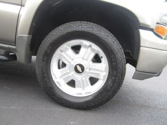 2003 Chevrolet Tahoe Z71 Batesville, Mississippi 16