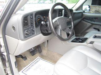 2003 Chevrolet Tahoe Z71 Batesville, Mississippi 21