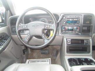 2003 Chevrolet Tahoe Z71 Batesville, Mississippi 24
