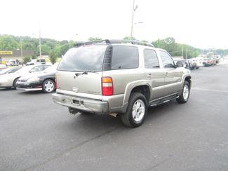 2003 Chevrolet Tahoe Z71 Batesville, Mississippi 7