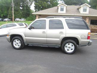 2003 Chevrolet Tahoe Z71 Batesville, Mississippi 1