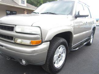 2003 Chevrolet Tahoe Z71 Batesville, Mississippi 8