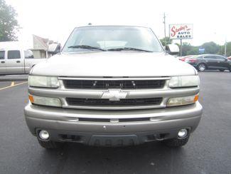 2003 Chevrolet Tahoe Z71 Batesville, Mississippi 10