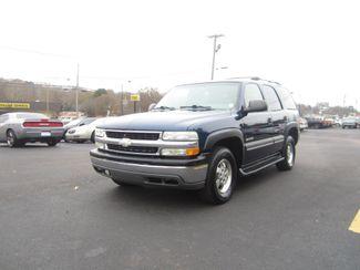 2003 Chevrolet Tahoe LS Batesville, Mississippi 3