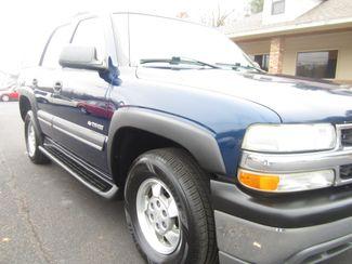 2003 Chevrolet Tahoe LS Batesville, Mississippi 8
