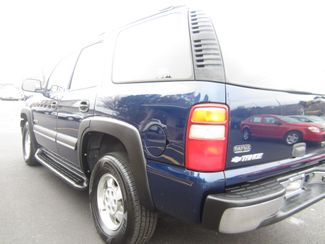 2003 Chevrolet Tahoe LS Batesville, Mississippi 12