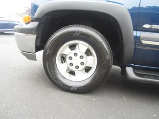 2003 Chevrolet Tahoe LS Batesville, Mississippi 15