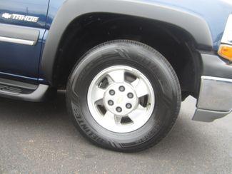 2003 Chevrolet Tahoe LS Batesville, Mississippi 16