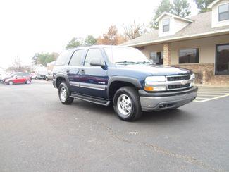 2003 Chevrolet Tahoe LS Batesville, Mississippi 2