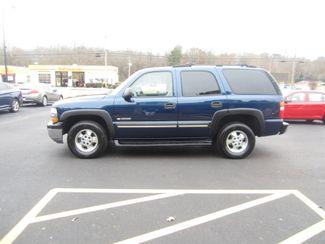 2003 Chevrolet Tahoe LS Batesville, Mississippi 1