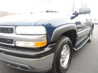 2003 Chevrolet Tahoe LS Batesville, Mississippi 9