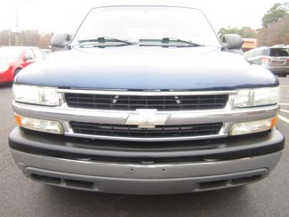 2003 Chevrolet Tahoe LS Batesville, Mississippi 10
