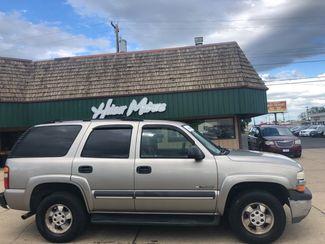 2003 Chevrolet Tahoe LS  city ND  Heiser Motors  in Dickinson, ND