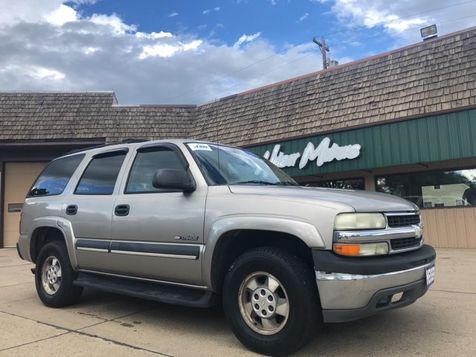 2003 Chevrolet Tahoe LS in Dickinson, ND