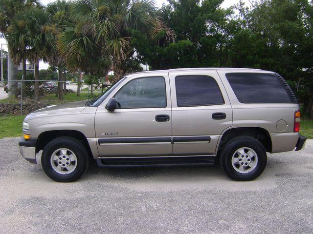 2003 Chevrolet Tahoe LS in Fort Pierce, FL 34982