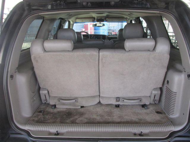 2003 Chevrolet Tahoe LT Gardena, California 10