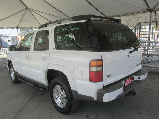 2003 Chevrolet Tahoe Z71 Gardena, California 1