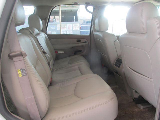 2003 Chevrolet Tahoe Z71 Gardena, California 11