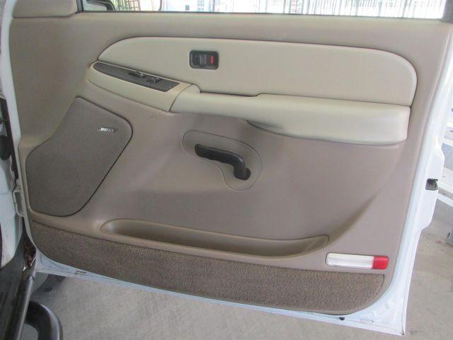 2003 Chevrolet Tahoe Z71 Gardena, California 12