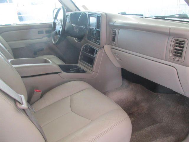 2003 Chevrolet Tahoe Z71 Gardena, California 7