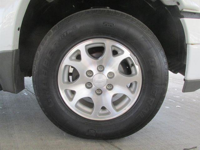 2003 Chevrolet Tahoe Z71 Gardena, California 13