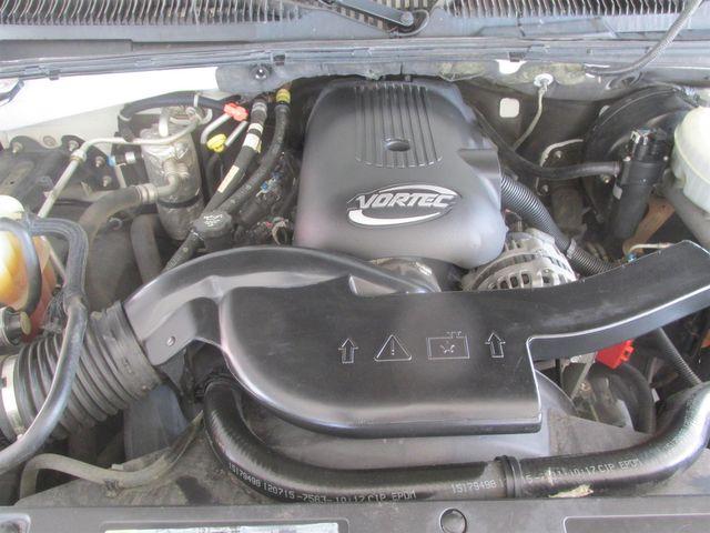 2003 Chevrolet Tahoe Z71 Gardena, California 14