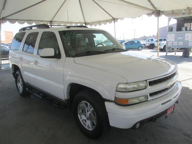 2003 Chevrolet Tahoe Z71 Gardena, California 3
