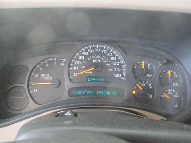 2003 Chevrolet Tahoe Z71 Gardena, California 5