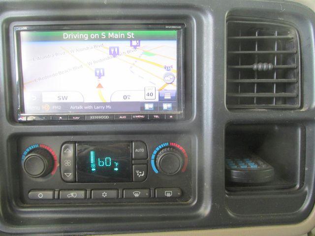 2003 Chevrolet Tahoe Z71 Gardena, California 6