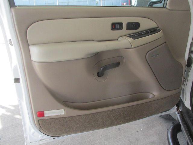 2003 Chevrolet Tahoe Z71 Gardena, California 8