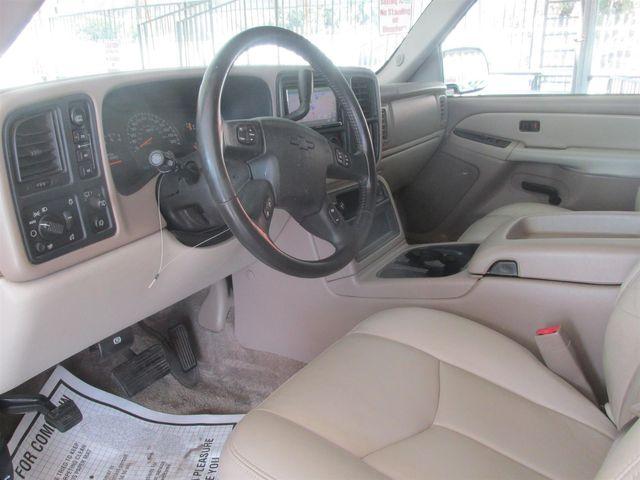 2003 Chevrolet Tahoe Z71 Gardena, California 4