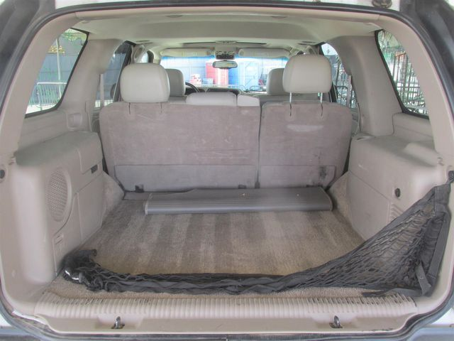 2003 Chevrolet Tahoe Z71 Gardena, California 10